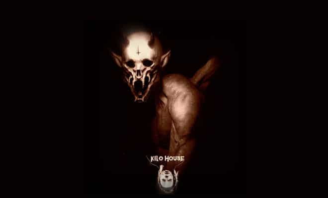 A Great Album To Play This Halloween Season, 'The Witching Hour'