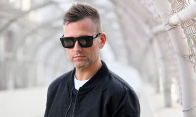 Kaskade Announces 7-Date Drive-In Tour — Learn More Here!