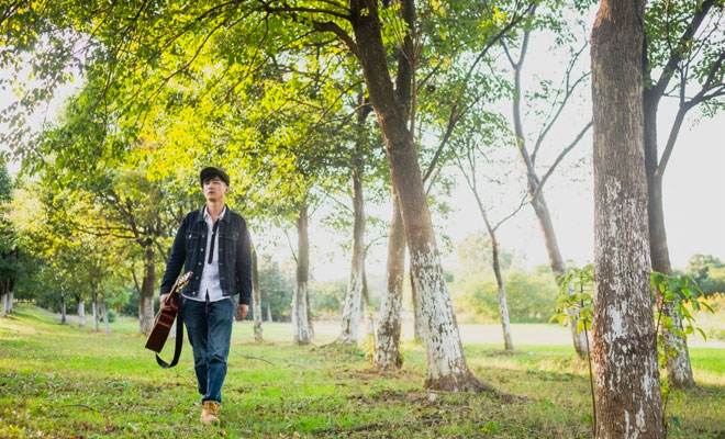1 Simple Rule To Boost Your Musical Creativity Is By Walking