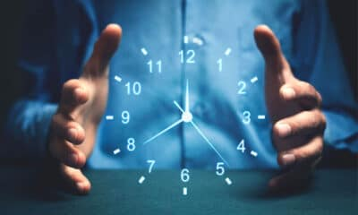How Can A Work Time Clock Improve Employer-Employee Relations?