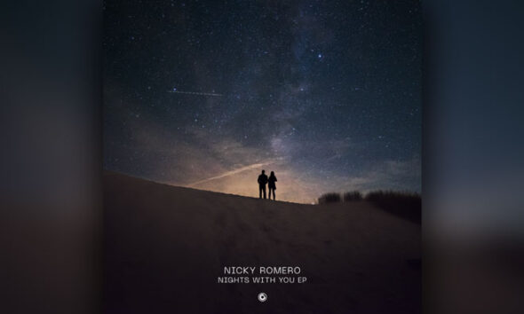 Nights With You Remixes by Nicky Romero