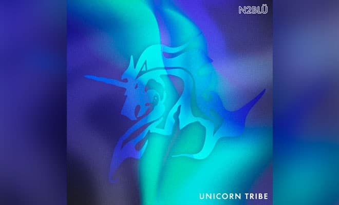 "animated lyric video ""Unicorn Tribe"""
