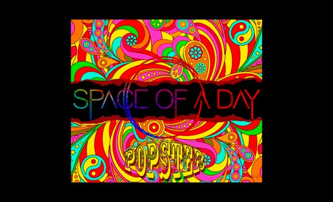 """psychedelic rock song """"Popster"""""""