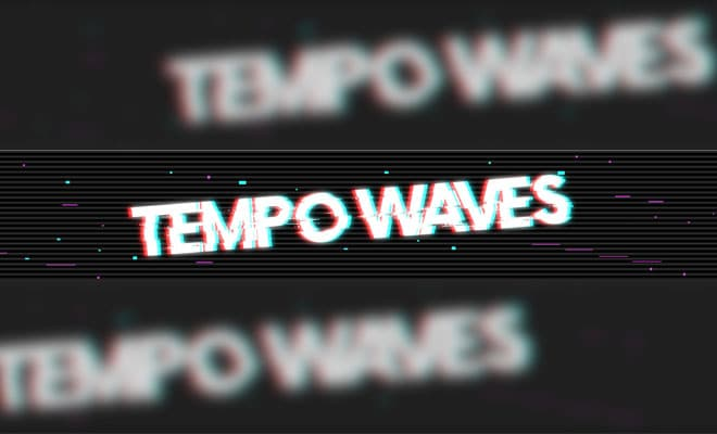Tempo Waves