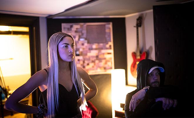 Camila Carballo, COY Swede Interview