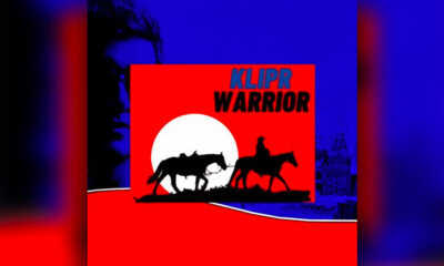 "House track 2020, ""Warrior"" by Klipr"