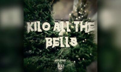 Christmas Trap music by Kilo House