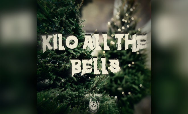 Christmas Trap music by Kilo House