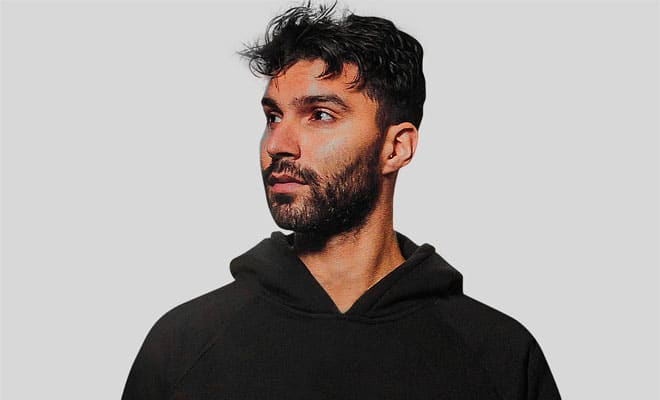 "R3HAB's Inspirational Last Single Of 2020 About The ""Ones You Miss"""