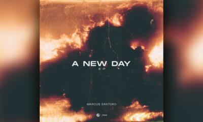 progressive house heaven A New Day EP