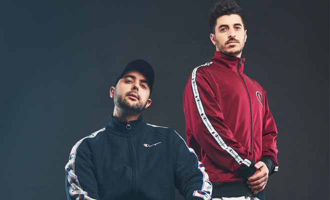 """Protocol Drops Remixes Of Teamworx's """"Can't Get Enough"""" With Help Of AI"""