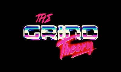 the grind theory - heartbeat