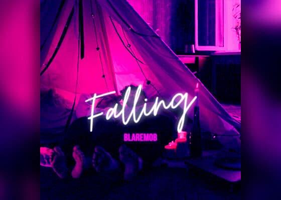 Falling BlareMob