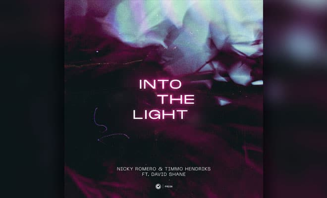 Into The Light by Nicky Romero