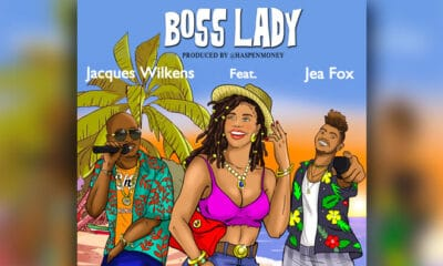 Jacques Wilkens - Boss Lady