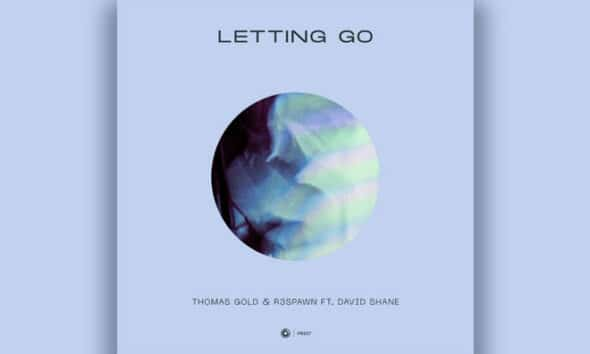 R3SPAWN - Letting Go