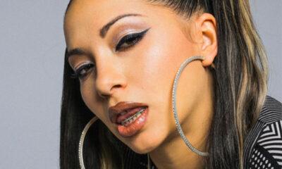 Reggaeton Female Singer Bea Pelea