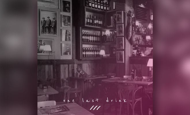 """Instrumental Music For Stress Relief, Stream In Full """"One Last Drink"""""""