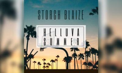 Helluva Summer Storch Blaize
