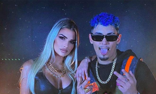 reggaeton music video duro