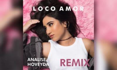 Analise Hoveyda - Loco Amor Dr. Jekyll Remix