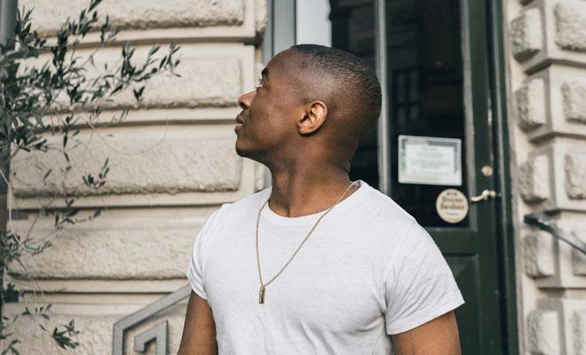 Ronald Mkiza music