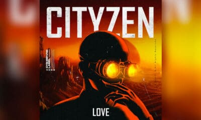 enigmatic producer cityzen