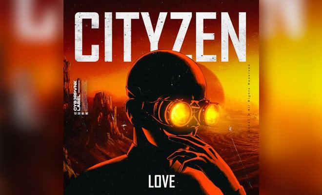 enigmatic producer cityzen