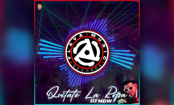 latin dance remix Quitate La Ropa
