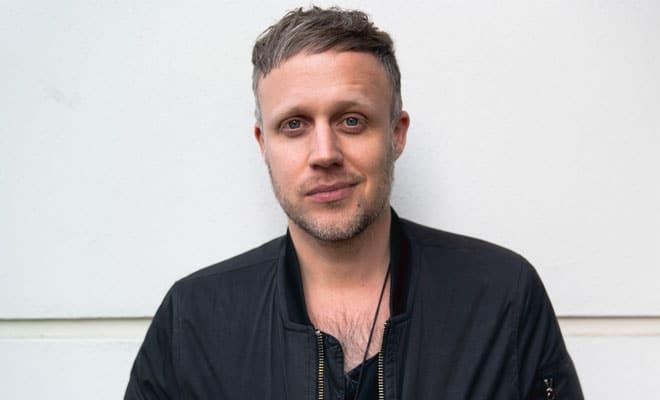 Jan Blomqvist Together Remix