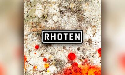 Jon Rhoten - Rhoten