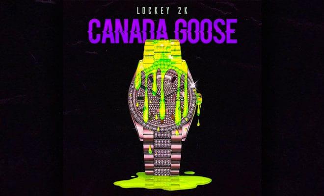 Lockey 2K - Canada Goose