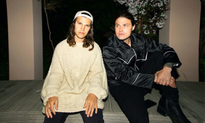 album SLEEP DVBBS