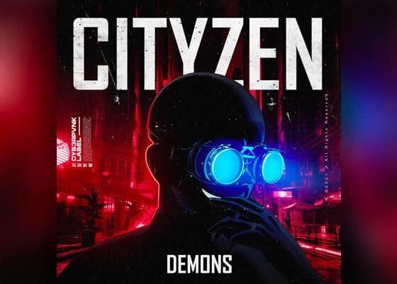vocal tech-house demons