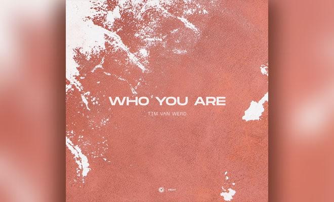 who you are tim van werd
