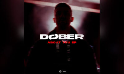 About You EP DØBER