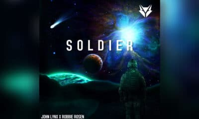"""Asteroid Records """"Soldier"""""""