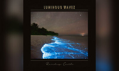 Luminous Wavez EP