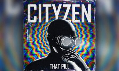 """That Pill"" by Cityzen"