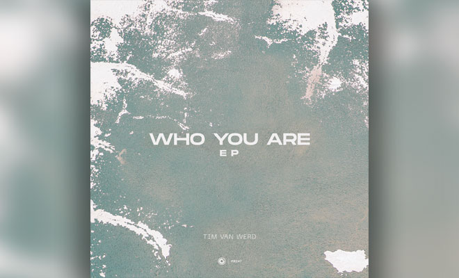 debut EP 'Who You Are'