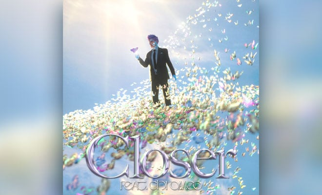 James Hersey - Closer