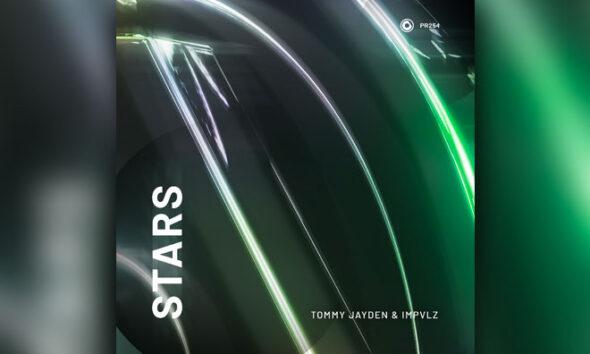 Tommy Jayden Stars Protocol Recordings