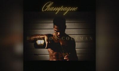 Brandon Coleman - Champagne