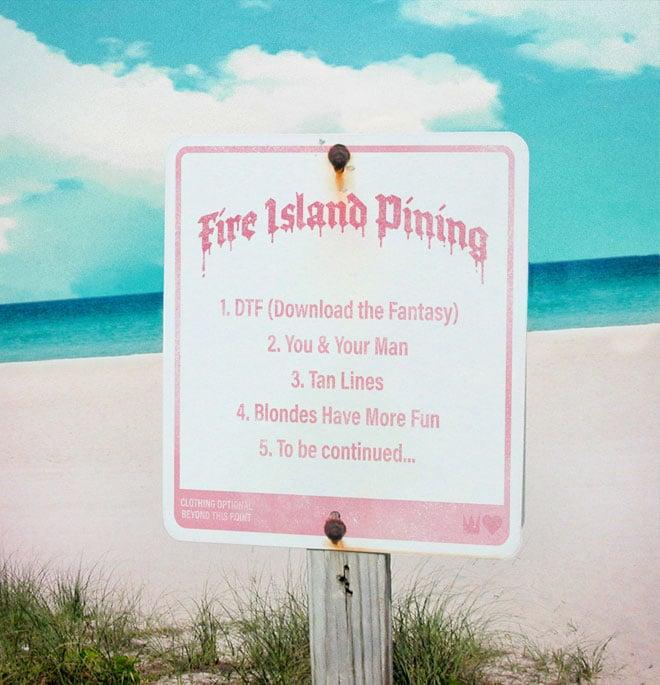 TKOH - Fire Island Pinning