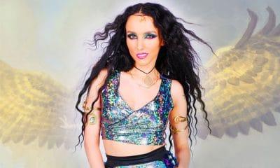Goddess Is A DJ