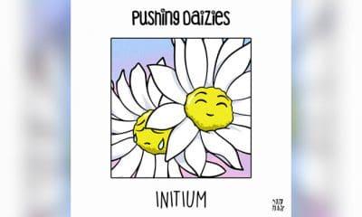 pushing daizies album