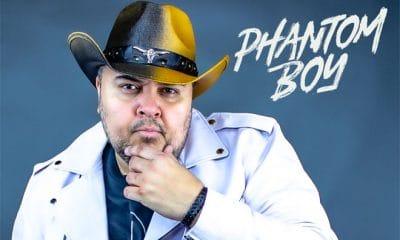 Phantom Boy Tour