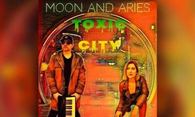 Moon and Aries