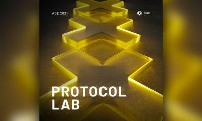 Protocol Lab - ADE 2021