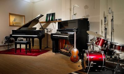 Moving Expensive Musical Instruments